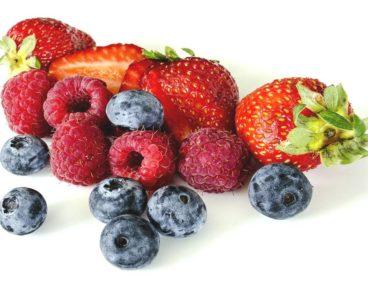 Análisis de fresas y berries en Baja California