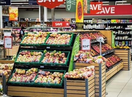 Etiquetado nutricional y tablas nutrimentales