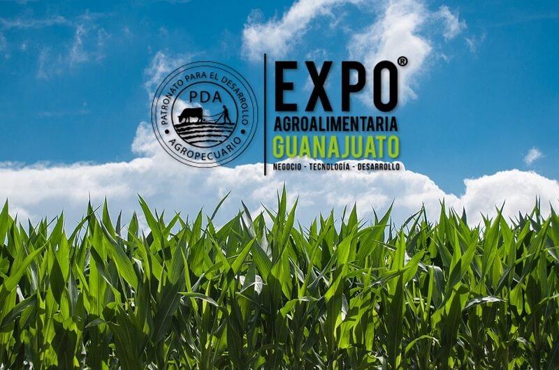 AGQ Labs en Expo AgroAlimentaria 2019