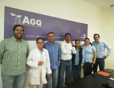 AGQ Labs trabajará con el Grupo Herdez