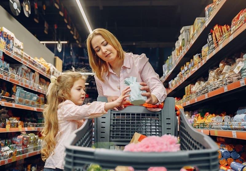 Alérgenos alimentarios y etiquetado de alimentos