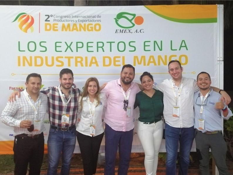Congreso de Productores y Exportadores de Mango