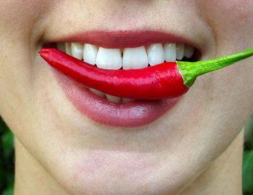 Escala de Scoville, cómo saber cuánto pica un chile