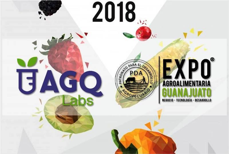 Expo AgroAlimentaria Guanajuato 2018