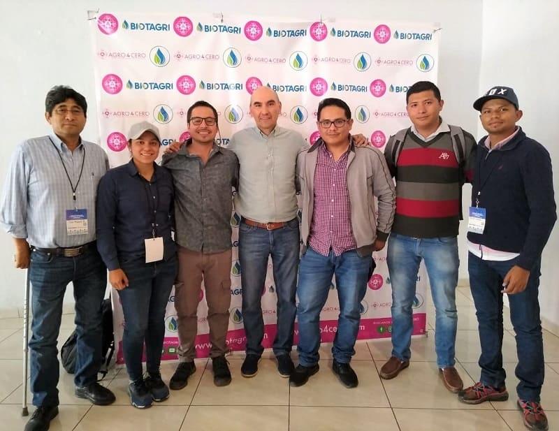 Fisiologia Vegetal y nutricion de cultivos en Mexico