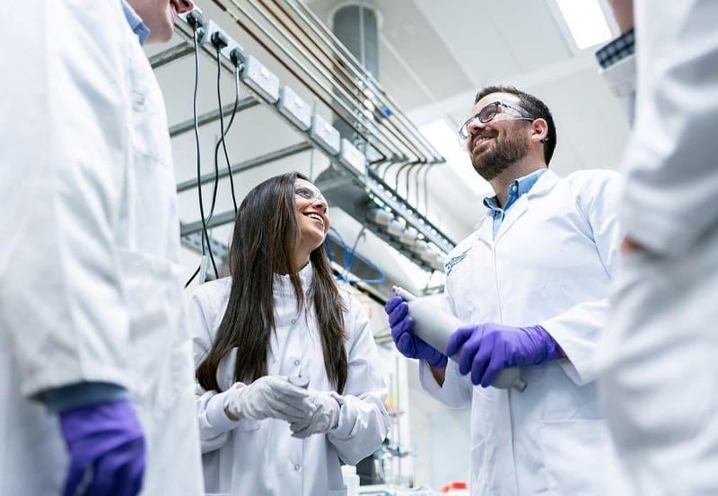 AGQ Labs adquiere Laboratorios Laica en México