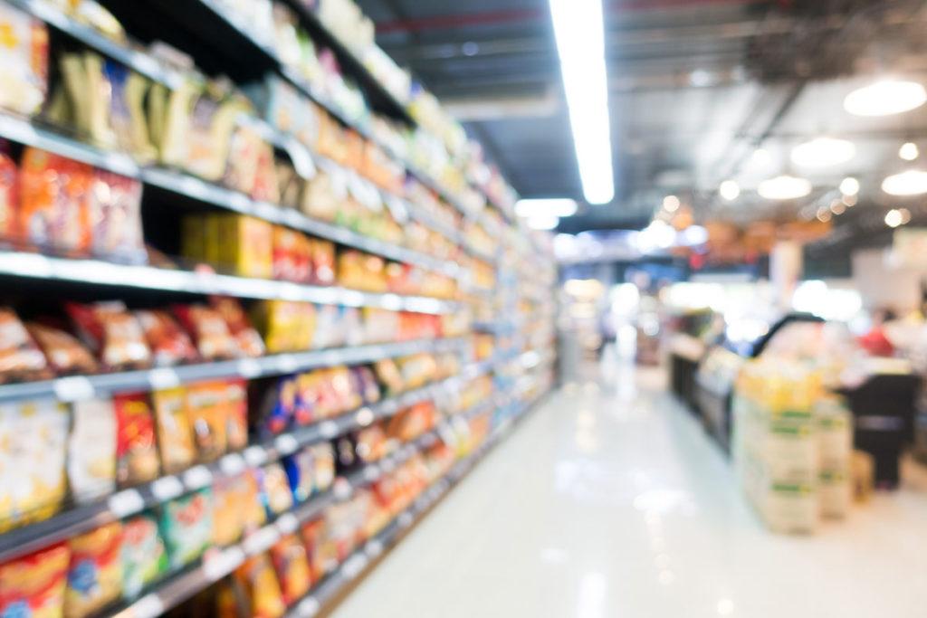 Modificaciones para el etiquetado de alimentos y bebidas