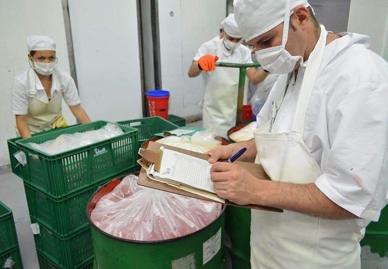 Preguntas sobre alimentos y COVID-19 Coronavirus