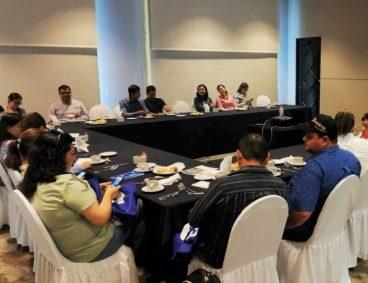 Roadshow agroalimentario 2019 en Sinaloa