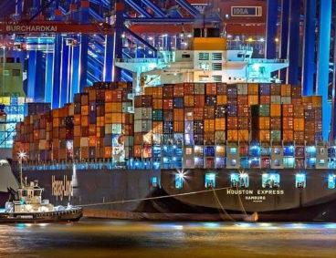 Nueva ruta marítima de Veracruz a Róterdam