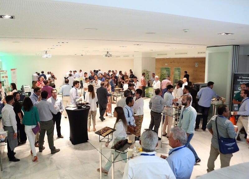 Veracruz acogerá el Seminario Internacional de Cítricos de México