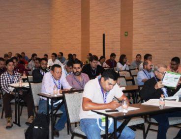 Sesión de Tendencias y Estadísticas en Berries