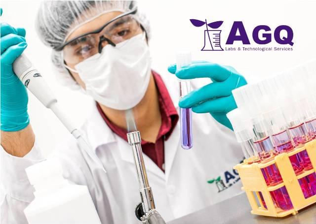 laboratorio acreditado en Mexico