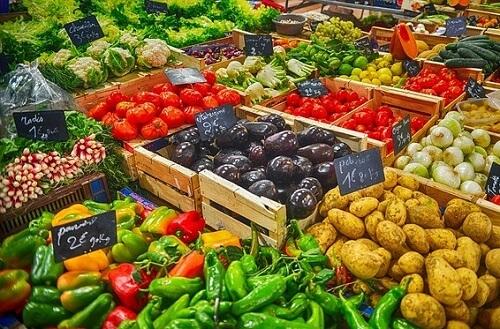 Certificación de productos orgánicos